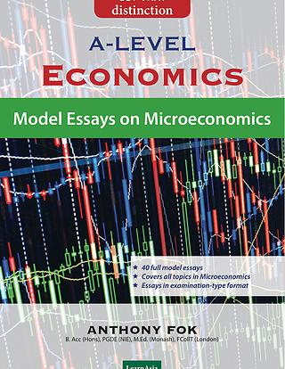 economics help model essays Economics exam questions and economics exam answers to help students study for microeconomics exams and be prepared for classes.
